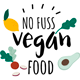 No Fuss Vegan Food